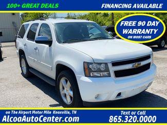 """2010 Chevrolet Tahoe LS 4WD w/Rear Air/20"""" Alloys (missing 3rd Seat) in Louisville, TN 37777"""