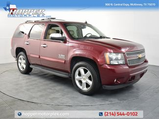 2010 Chevrolet Tahoe LT in McKinney, Texas 75070