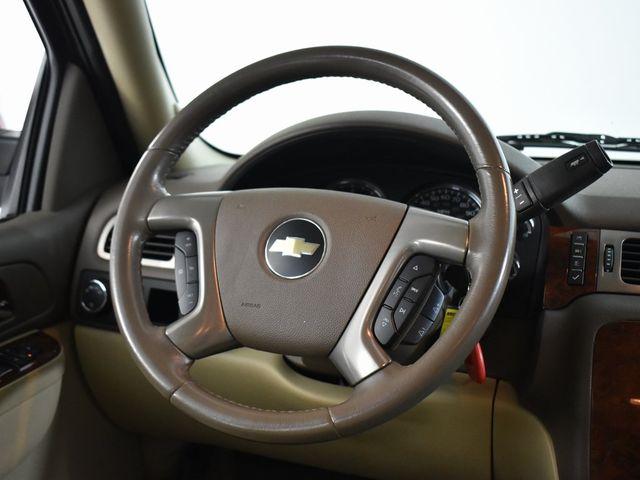 2010 Chevrolet Tahoe LT in McKinney, Texas 75070