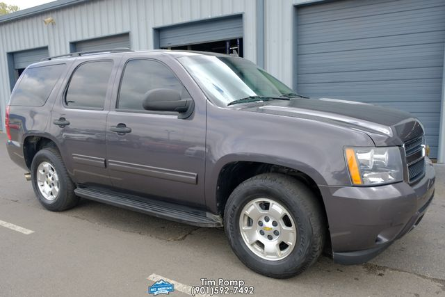2010 Chevrolet Tahoe LS in Memphis, Tennessee 38115