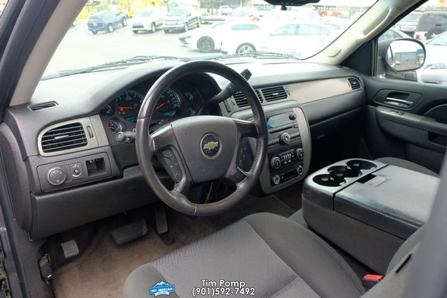 2010 Chevrolet Tahoe LS motor has been replaced... in Memphis, Tennessee 38115