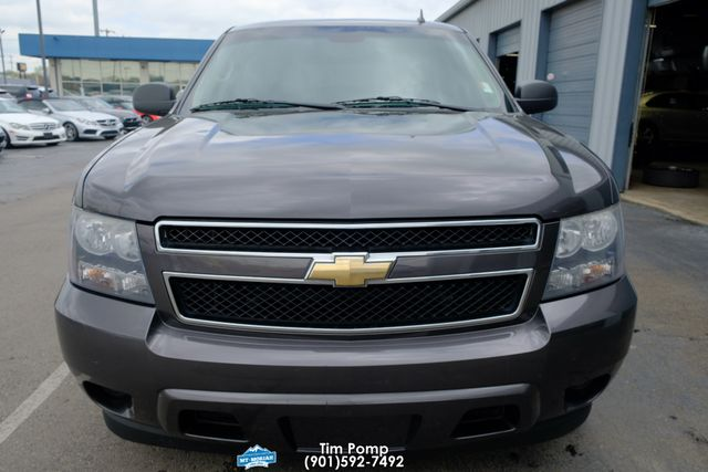 2010 Chevrolet Tahoe new leather seats and carpet
