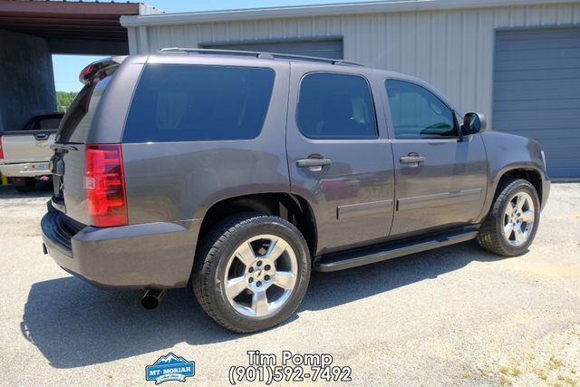 2010 Chevrolet Tahoe new leather seats and carpet in Memphis, Tennessee 38115