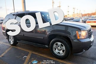 2010 Chevrolet Tahoe LS | Memphis, Tennessee | Tim Pomp - The Auto Broker in  Tennessee