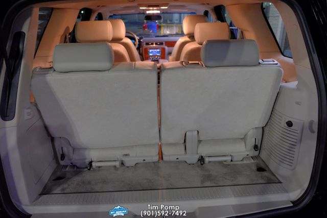 2010 Chevrolet Tahoe LT NAVIGATION SUNROOF LEATHER SEATS in Memphis, Tennessee 38115