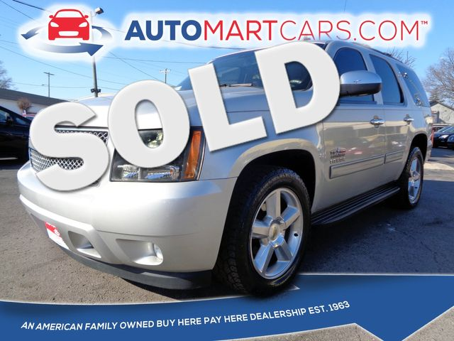 2010 Chevrolet Tahoe LT TEXAS in Nashville, Tennessee 37211
