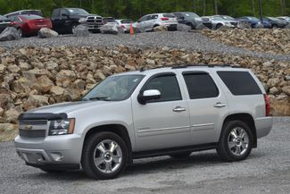 2010 Chevrolet Tahoe LTZ Naugatuck, Connecticut