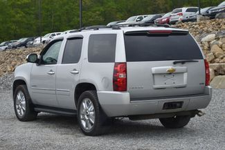 2010 Chevrolet Tahoe LTZ Naugatuck, Connecticut 2