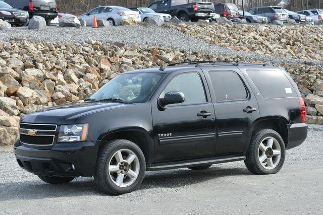 2010 Chevrolet Tahoe LT Naugatuck, Connecticut