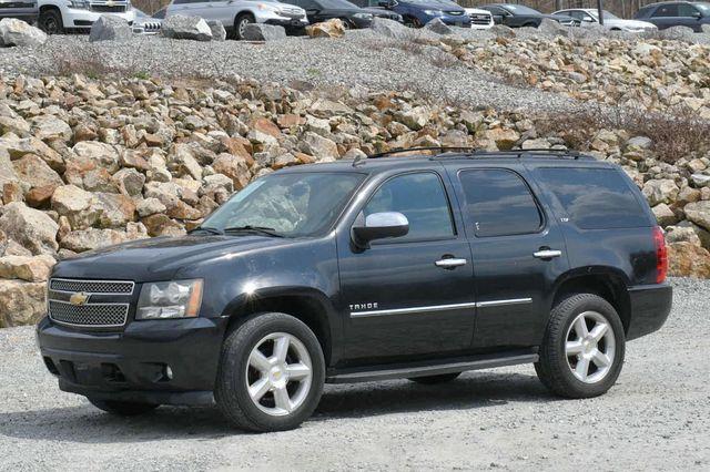 2010 Chevrolet Tahoe LTZ Naugatuck, Connecticut 2