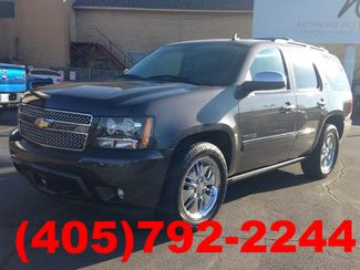 2010 Chevrolet Tahoe LTZ LOCATED AT 39TH SHOWROOM 405-792-2244 in Oklahoma City OK