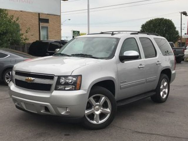 2010 Chevrolet Tahoe LT in Oklahoma City, OK 73122