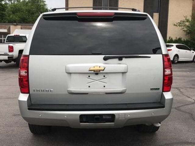 2010 Chevrolet Tahoe LT in Oklahoma City, OK 73122