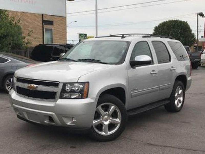 2010 Chevrolet Tahoe LT | Oklahoma City, OK | Norris Auto Sales (NW 39th) in Oklahoma City OK