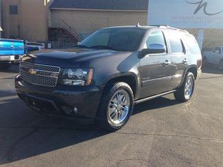 2010 Chevrolet Tahoe LTZ LOCATED AT 39TH SHOWROOM 405-792-2244 in Oklahoma City, OK 73122