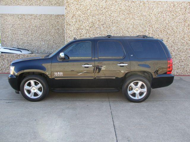 2010 Chevrolet Tahoe LT in Plano, Texas 75074