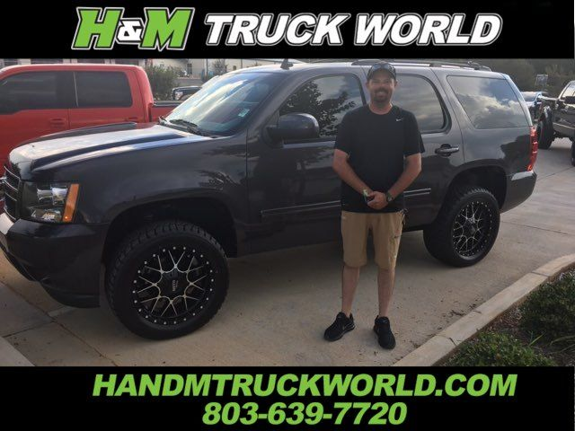 2010 Chevrolet Tahoe LT 4x4 in Rock Hill SC, 29730