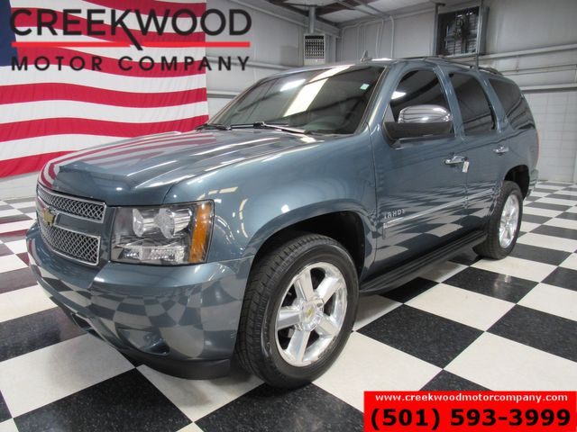 2010 Chevrolet Tahoe LTZ 4x4 Chrome 20s Leather Nav Tv Dvd Sunroof NICE in Searcy, AR 72143