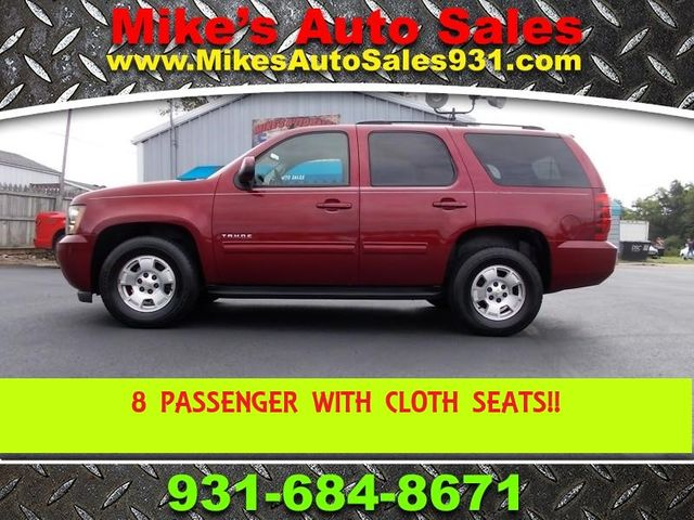 2010 Chevrolet Tahoe LS Shelbyville, TN