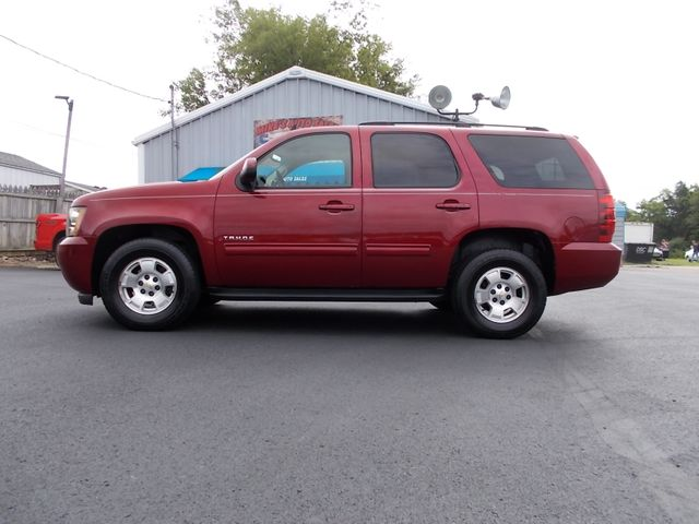 2010 Chevrolet Tahoe LS Shelbyville, TN 1