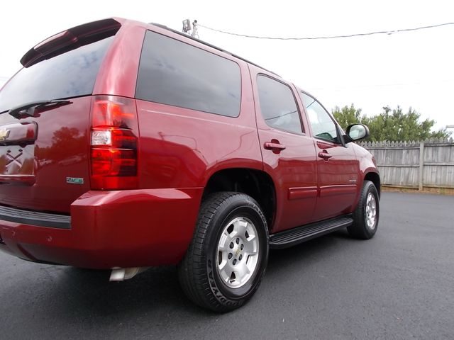 2010 Chevrolet Tahoe LS Shelbyville, TN 11