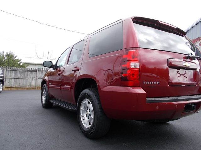 2010 Chevrolet Tahoe LS Shelbyville, TN 3