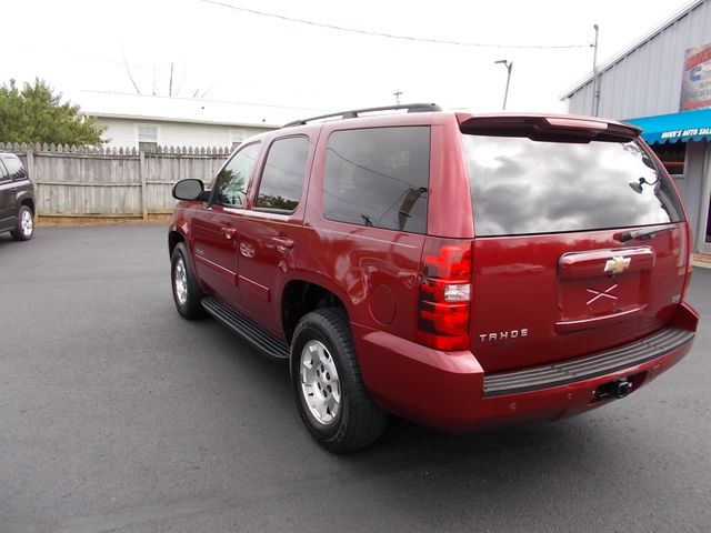 2010 Chevrolet Tahoe LS Shelbyville, TN 4