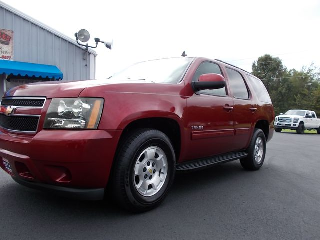 2010 Chevrolet Tahoe LS Shelbyville, TN 5