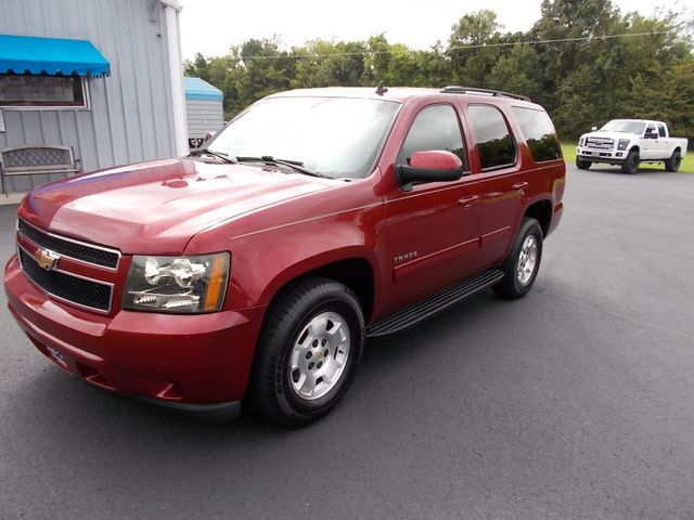 2010 Chevrolet Tahoe LS Shelbyville, TN 6