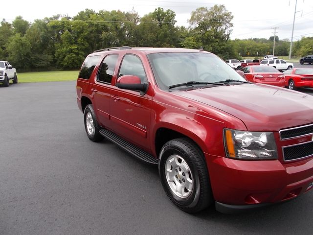 2010 Chevrolet Tahoe LS Shelbyville, TN 9
