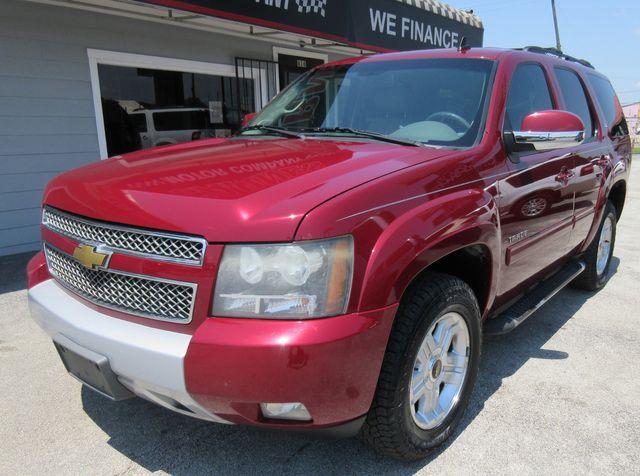 2010 Chevrolet Tahoe LT south houston, TX 1