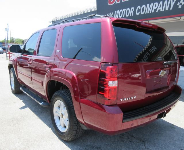 2010 Chevrolet Tahoe LT south houston, TX 2