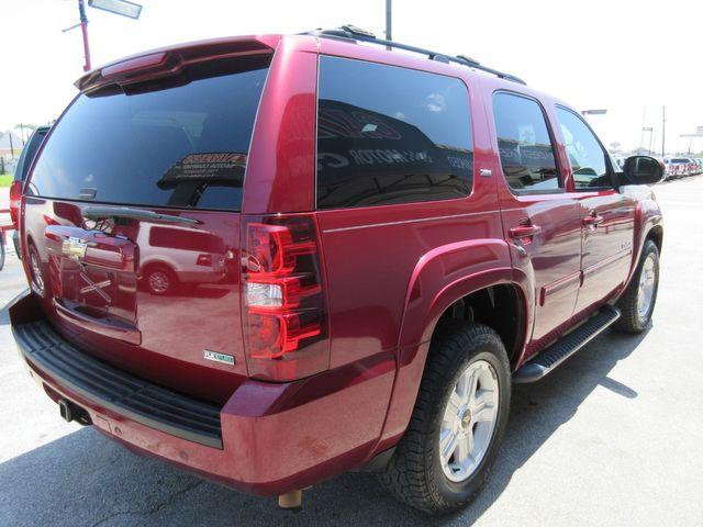 2010 Chevrolet Tahoe LT south houston, TX 3