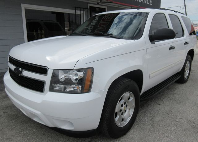 2010 Chevrolet Tahoe LS south houston, TX 1