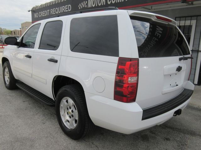 2010 Chevrolet Tahoe LS south houston, TX 2
