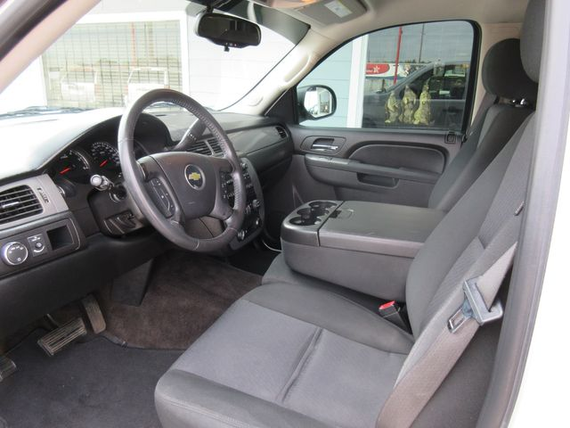 2010 Chevrolet Tahoe LS south houston, TX 6