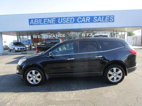 2010 Chevrolet Traverse LT w/1LT in Abilene, TX