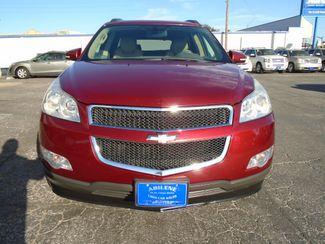 2010 Chevrolet Traverse LT w2LT  Abilene TX  Abilene Used Car Sales  in Abilene, TX