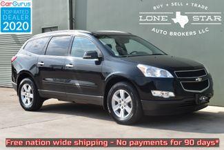 2010 Chevrolet Traverse LT   Arlington, TX   Lone Star Auto Brokers, LLC-[ 4 ]