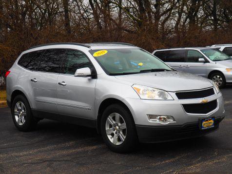 2010 Chevrolet Traverse LT w/2LT | Champaign, Illinois | The Auto Mall of Champaign in Champaign, Illinois
