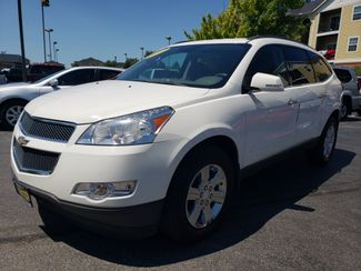 2010 Chevrolet Traverse LT w/1LT | Champaign, Illinois | The Auto Mall of Champaign in Champaign Illinois