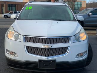 2010 Chevrolet Traverse LTZ  city NC  Palace Auto Sales   in Charlotte, NC