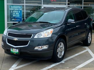 2010 Chevrolet Traverse LT w/2LT in Dallas, TX 75237