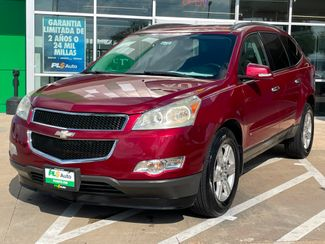 2010 Chevrolet Traverse LT w/1LT in Dallas, TX 75237