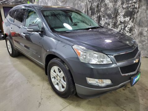 2010 Chevrolet Traverse LT  AWD  All Wheel Drive in Dickinson, ND