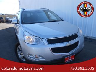 2010 Chevrolet Traverse LT w/2LT in Englewood, CO 80110
