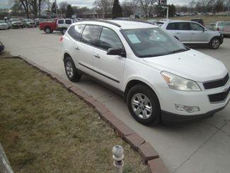 2010 Chevrolet Traverse LS  city NE  JS Auto Sales  in Fremont, NE