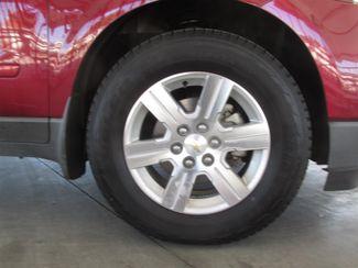 2010 Chevrolet Traverse LT w/1LT Gardena, California 14