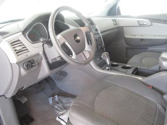 2010 Chevrolet Traverse LT w/1LT Gardena, California 4