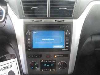 2010 Chevrolet Traverse LT w/2LT Gardena, California 6